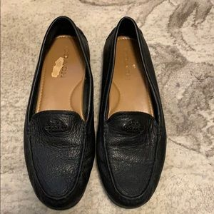 Coach women's size 9 loafers